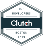 Clutch Top Developer